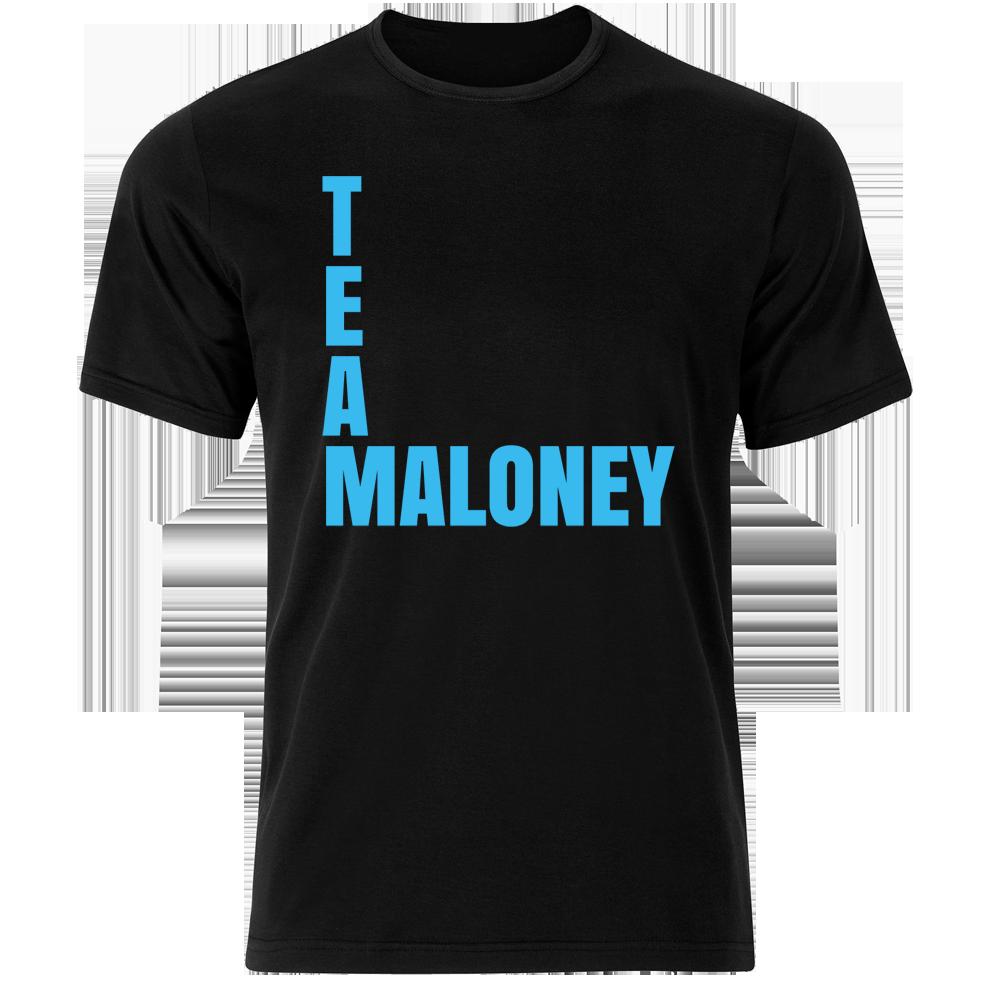 Is Christopher Maloney a celebrity?