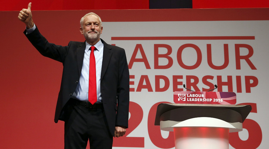 The Unelectable Corbyn
