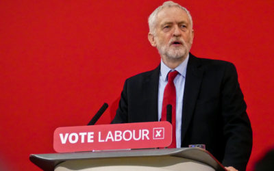 GE2019:  Labour's Brexit Policy