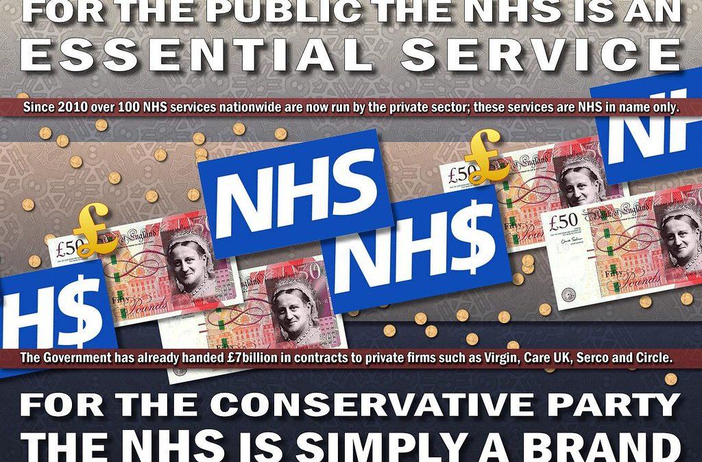 GE2019: The NHS