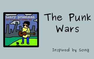 The Punk Wars